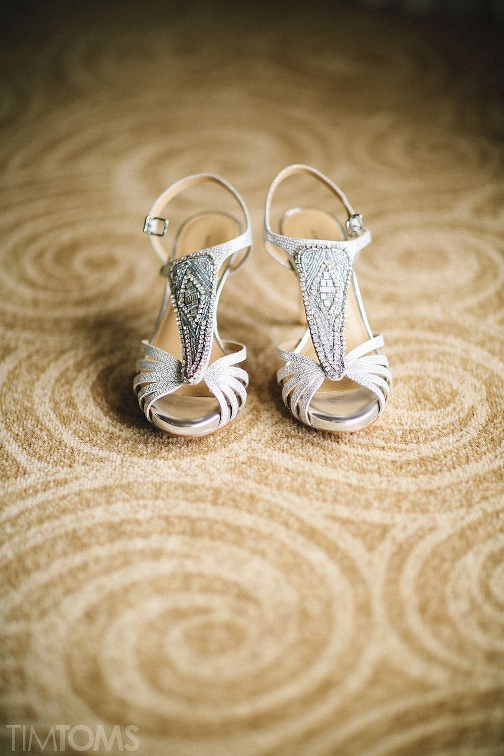Wedding Shoes Joplin Missouri