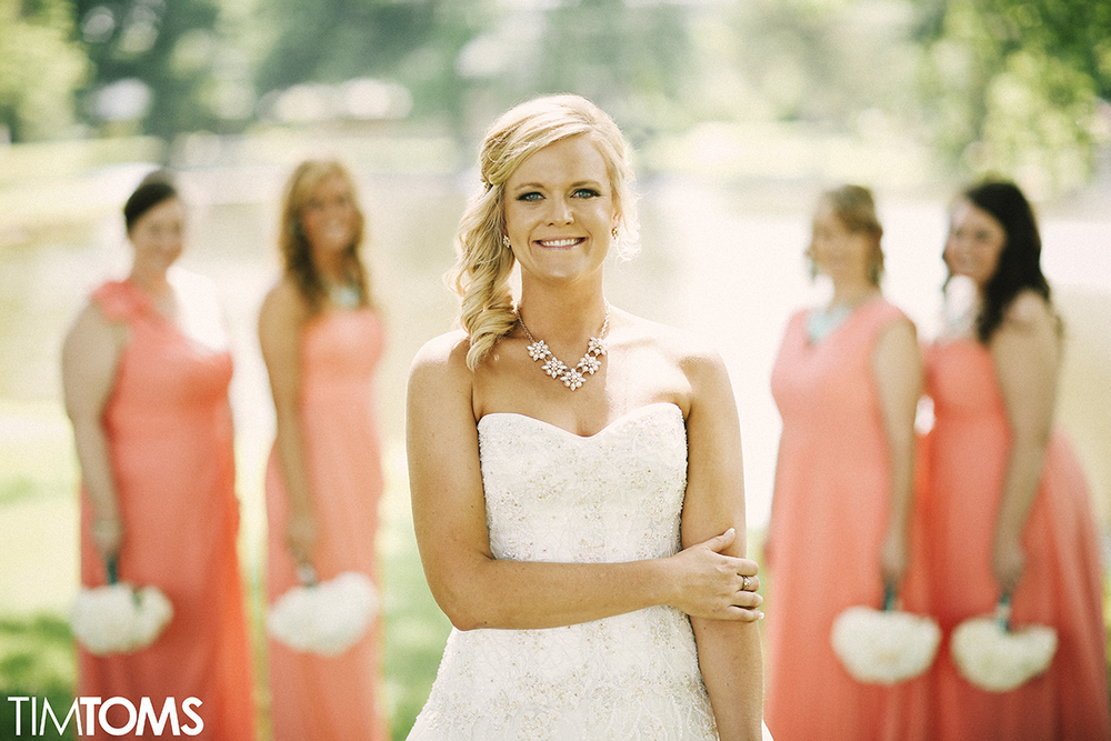 Joplin Wedding Photographer