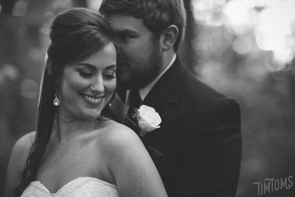 Fayetteville Wedding Photographer