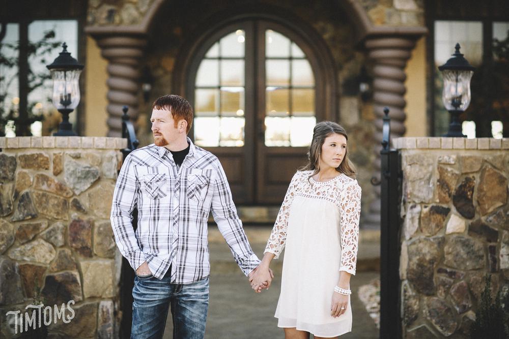 Amadeus Ranch Joplin Wedding Venue