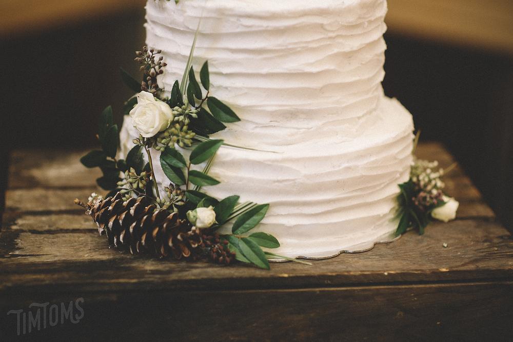Wedding Cake Joplin