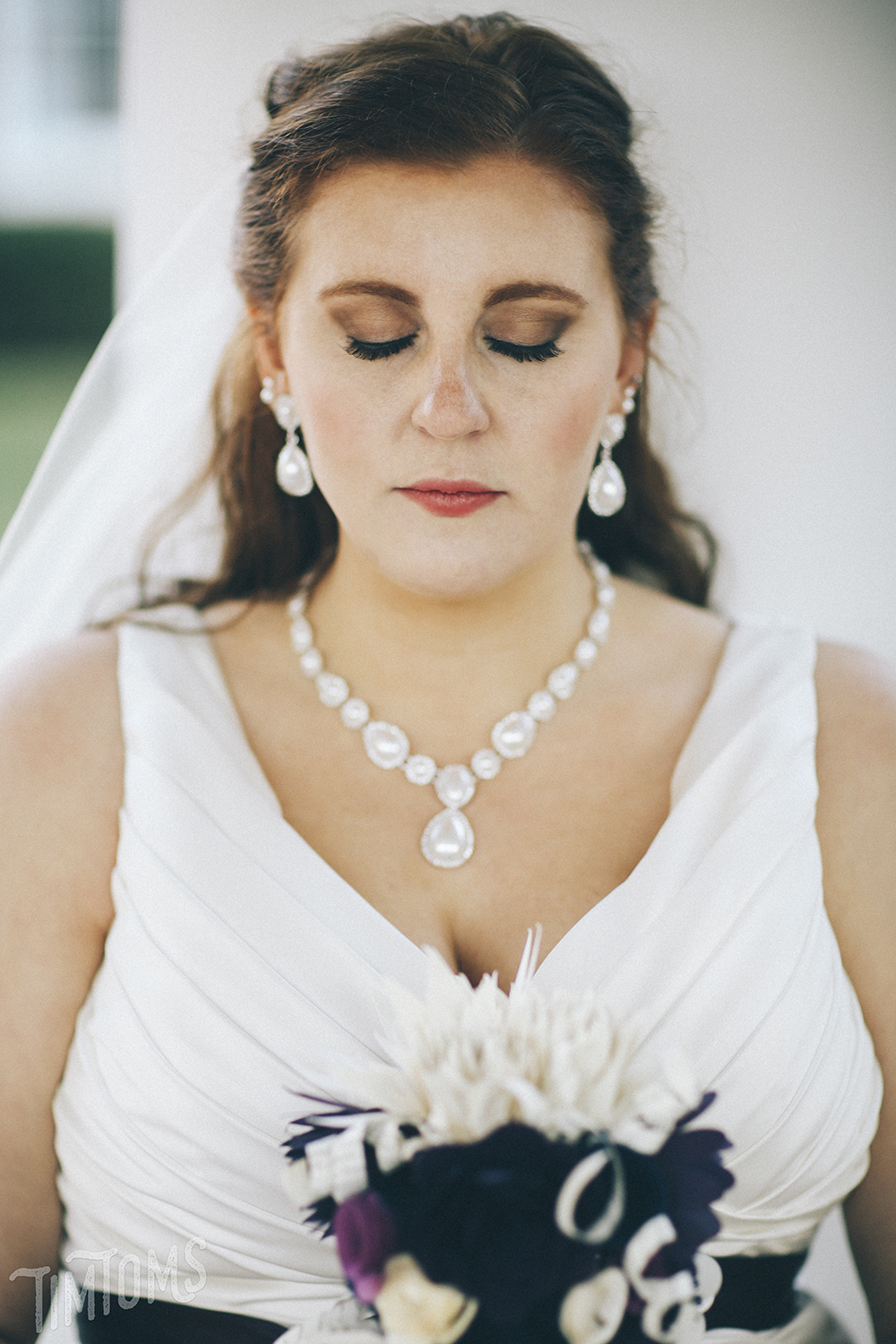 Nashville Wedding Bride