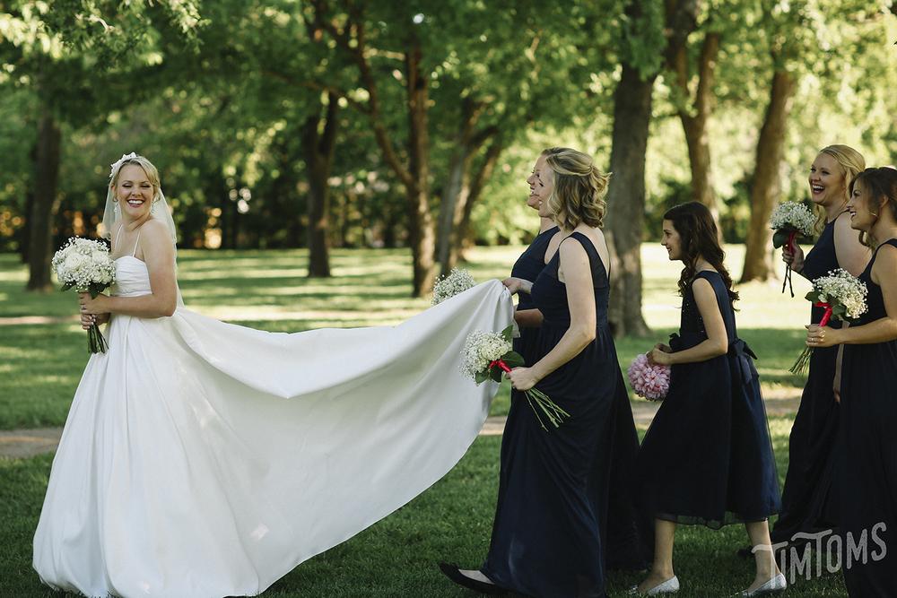 Harn Homestead Wedding Photography