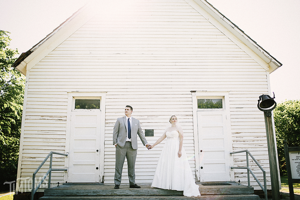Harn Homestead Wedding