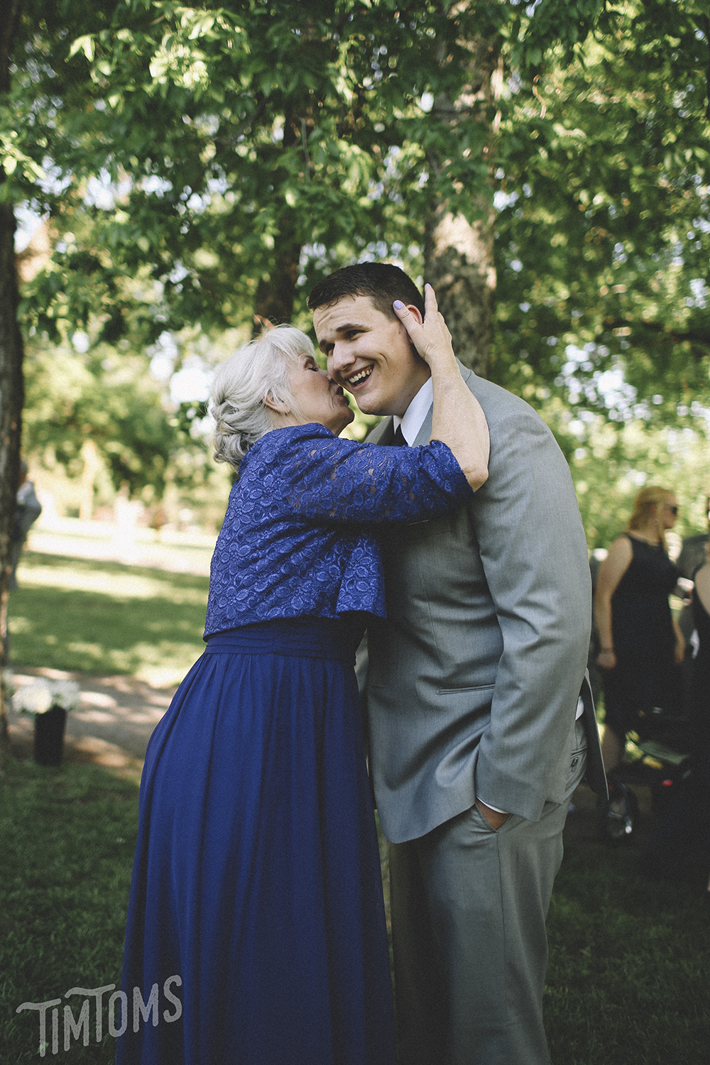 Oklahoma City Wedding Photographer