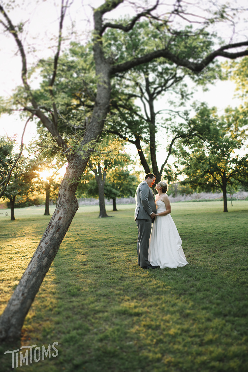 Harn Homestead Wedding OKC