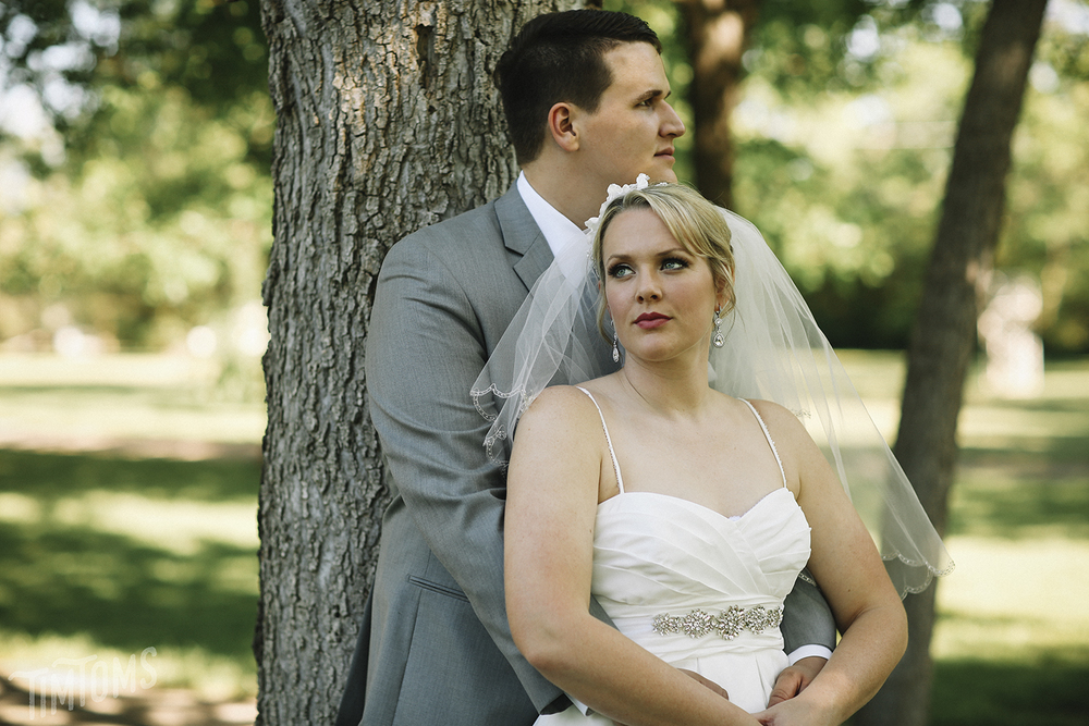 Harn Homestead Wedding Oklahoma City
