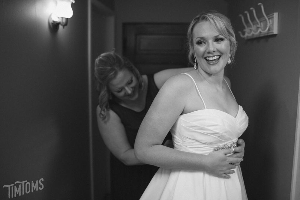 Fayetteville Wedding Phtogrpaher
