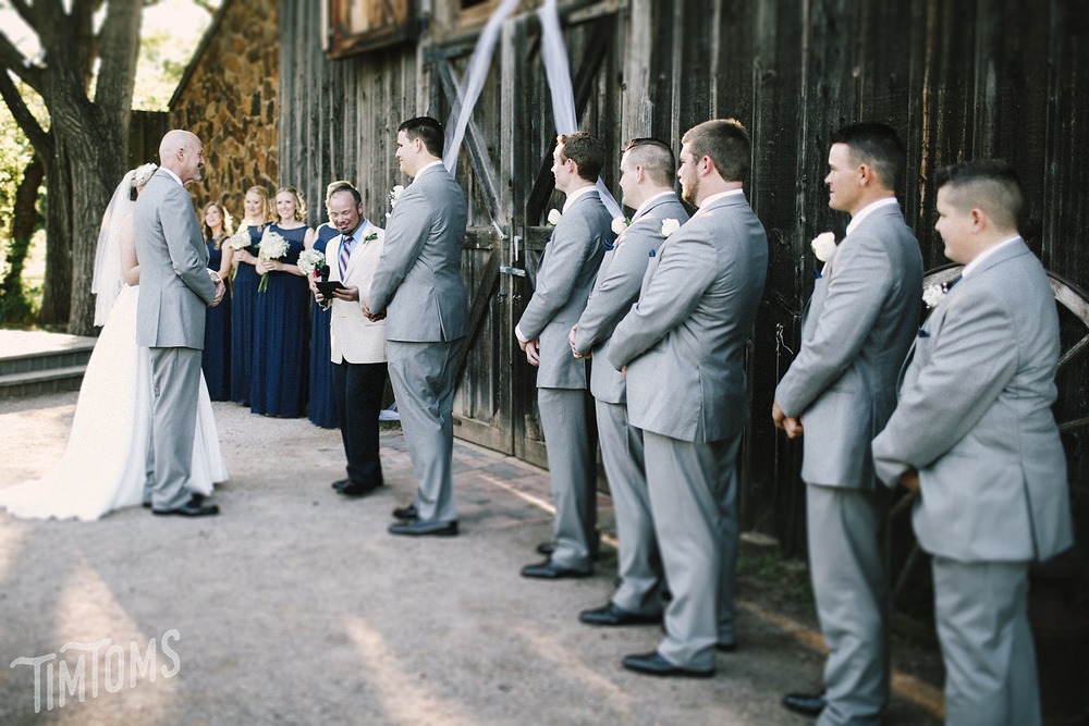 Harn Homestead Oklahoma City Wedding