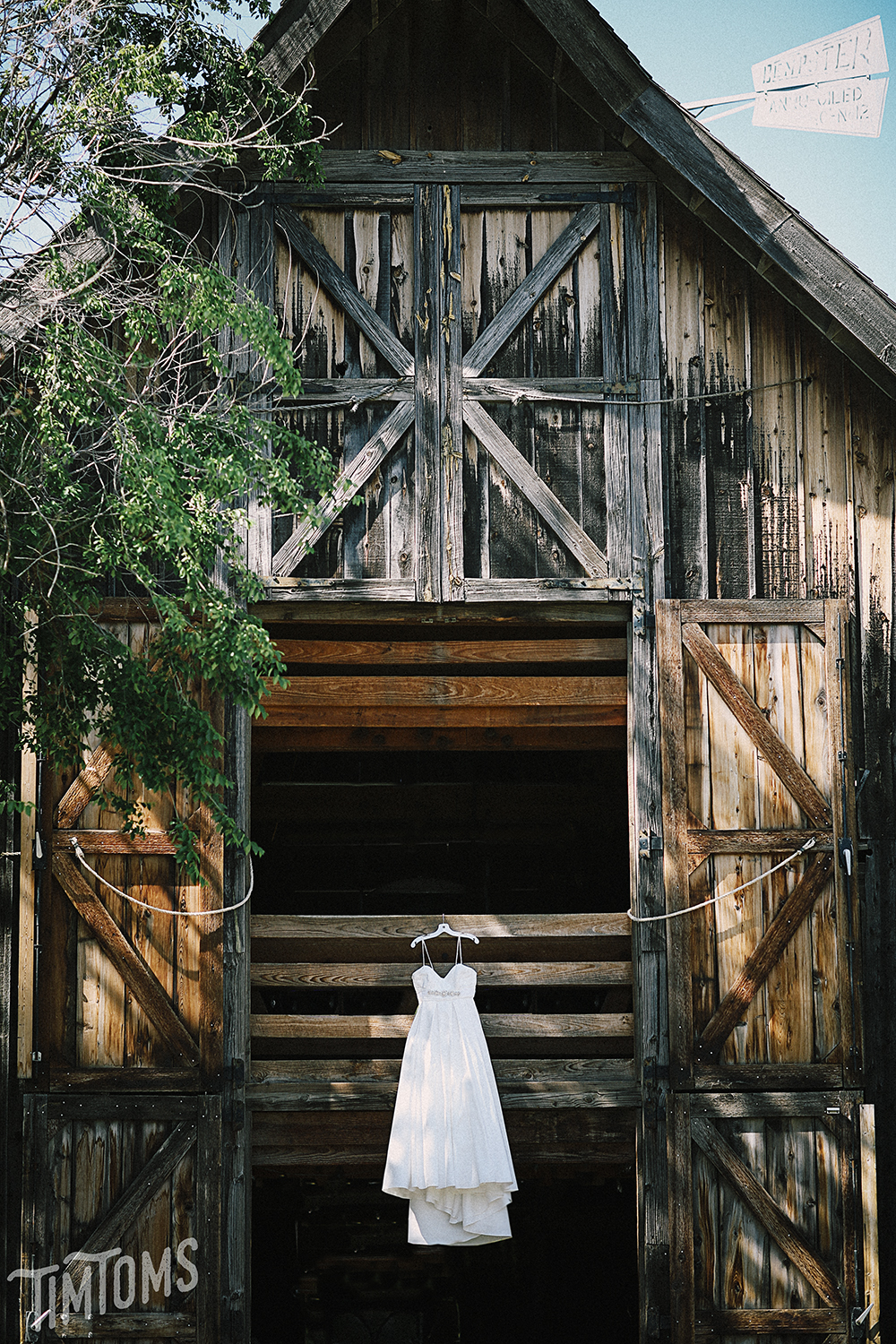Harn Homestead Wedding Barn Pictures