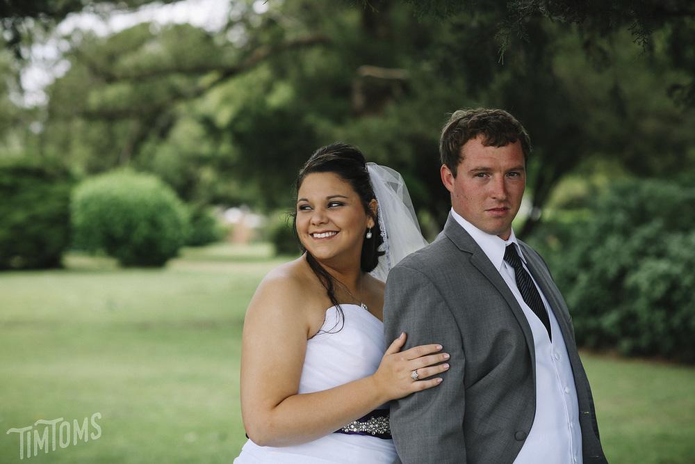 St. Paul Kansas Wedding