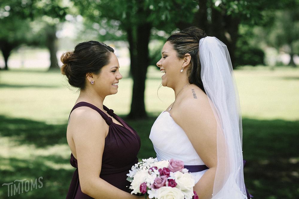 Bridesmaids Joplin Missouri