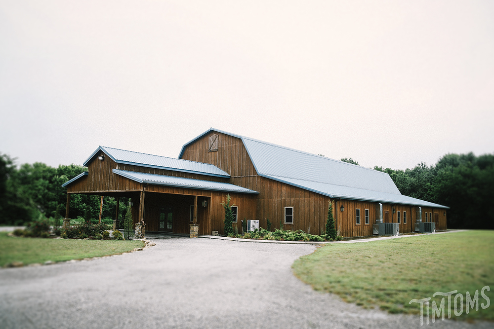 The Barn at Timber Cove