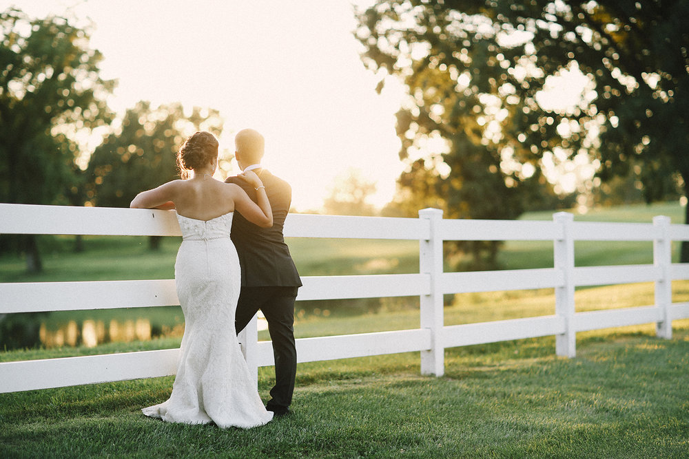 Kansas City Mildale Farm Wedding