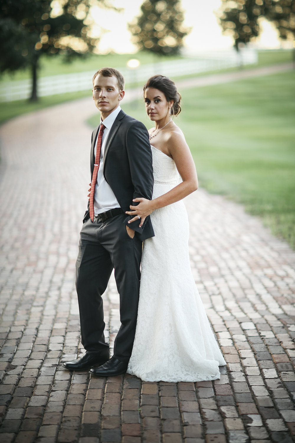 Springfield Wedding Photographer