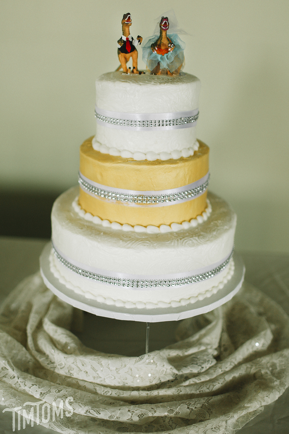 Wedding Cake Joplin Missouri
