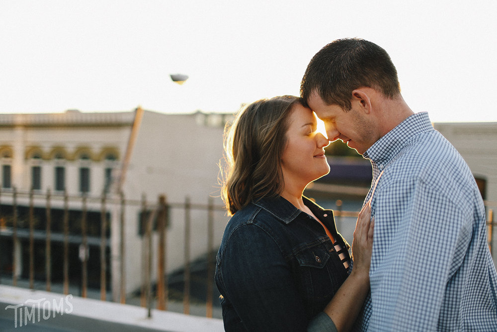 Joplin Engagement Wedding Photography