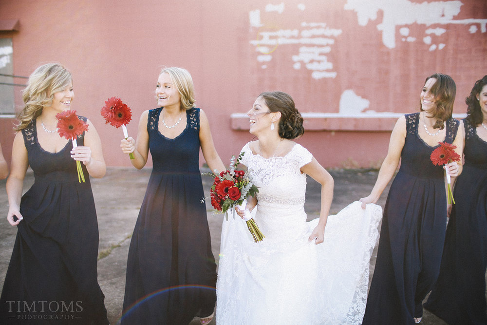 Joplin Missouri Wedding Photography