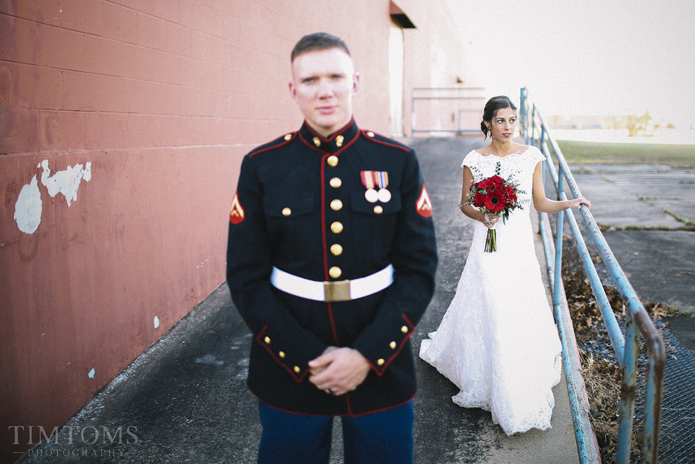 Wedding Photographer Joplin MO