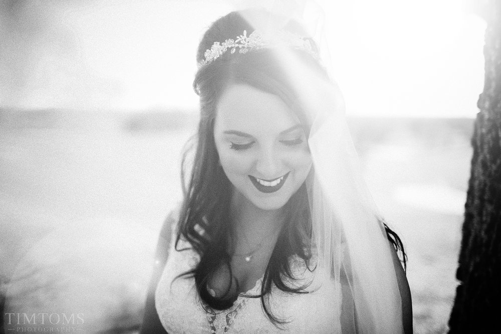 Bridal Portrait Session Photography
