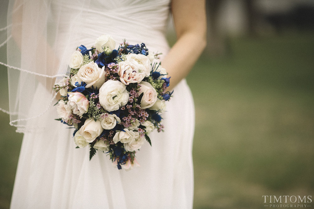 Bridal Floral Bouquet of flowers wedding