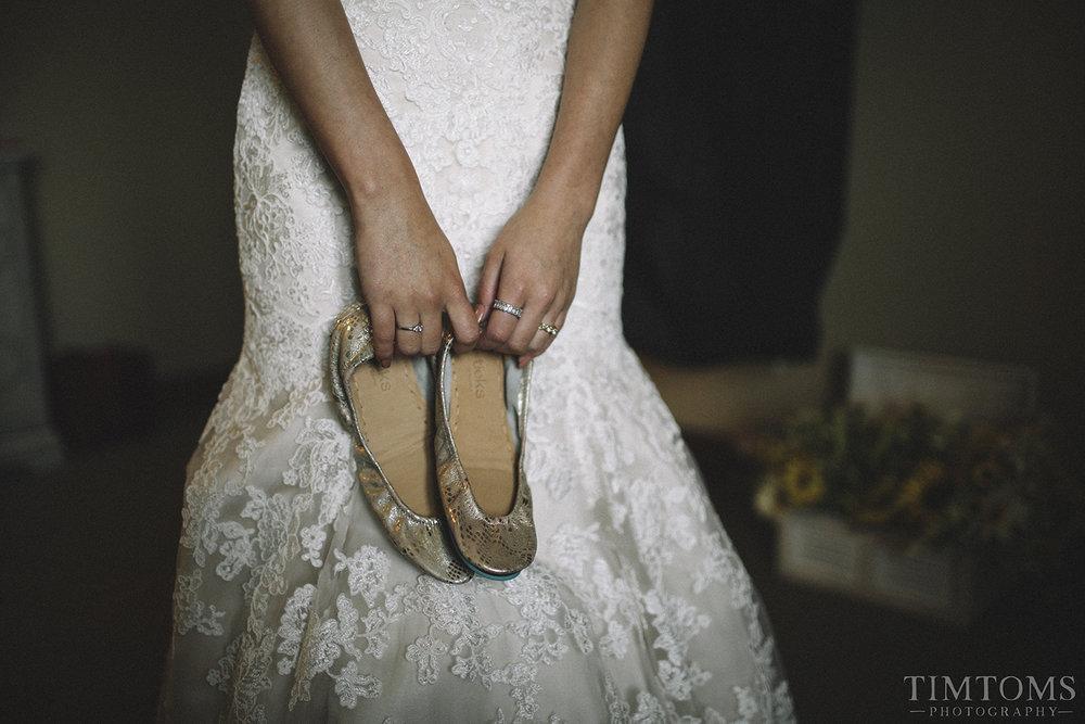 Bridal Portrait Joplin Mo