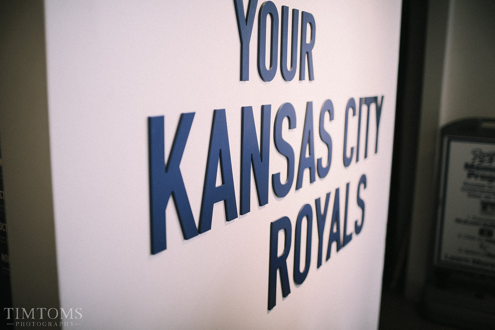 Kansas City Royals Baseball