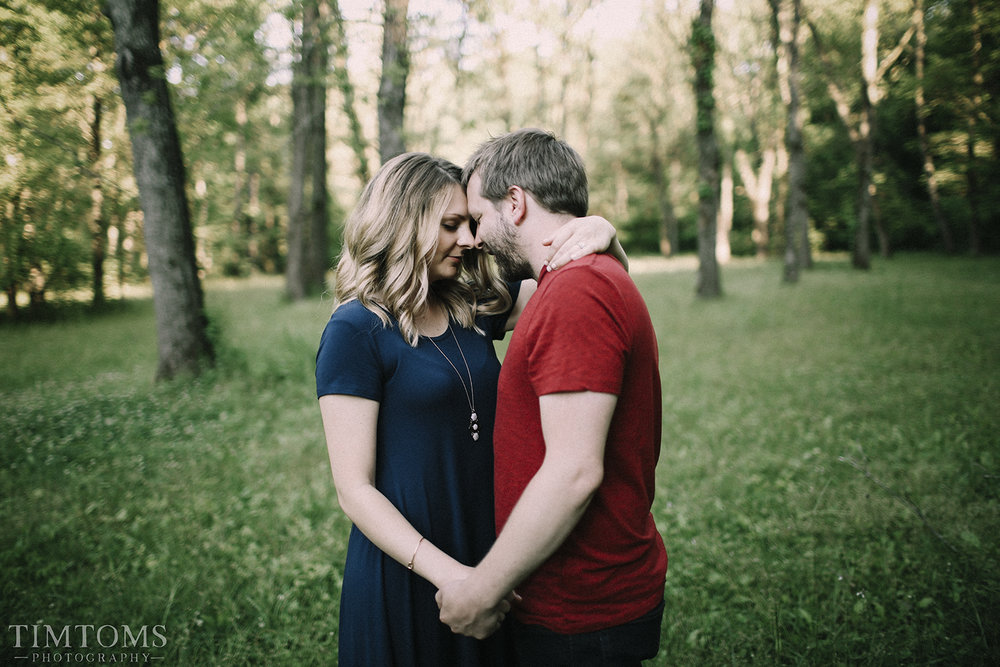 fayetteville wedding photographer