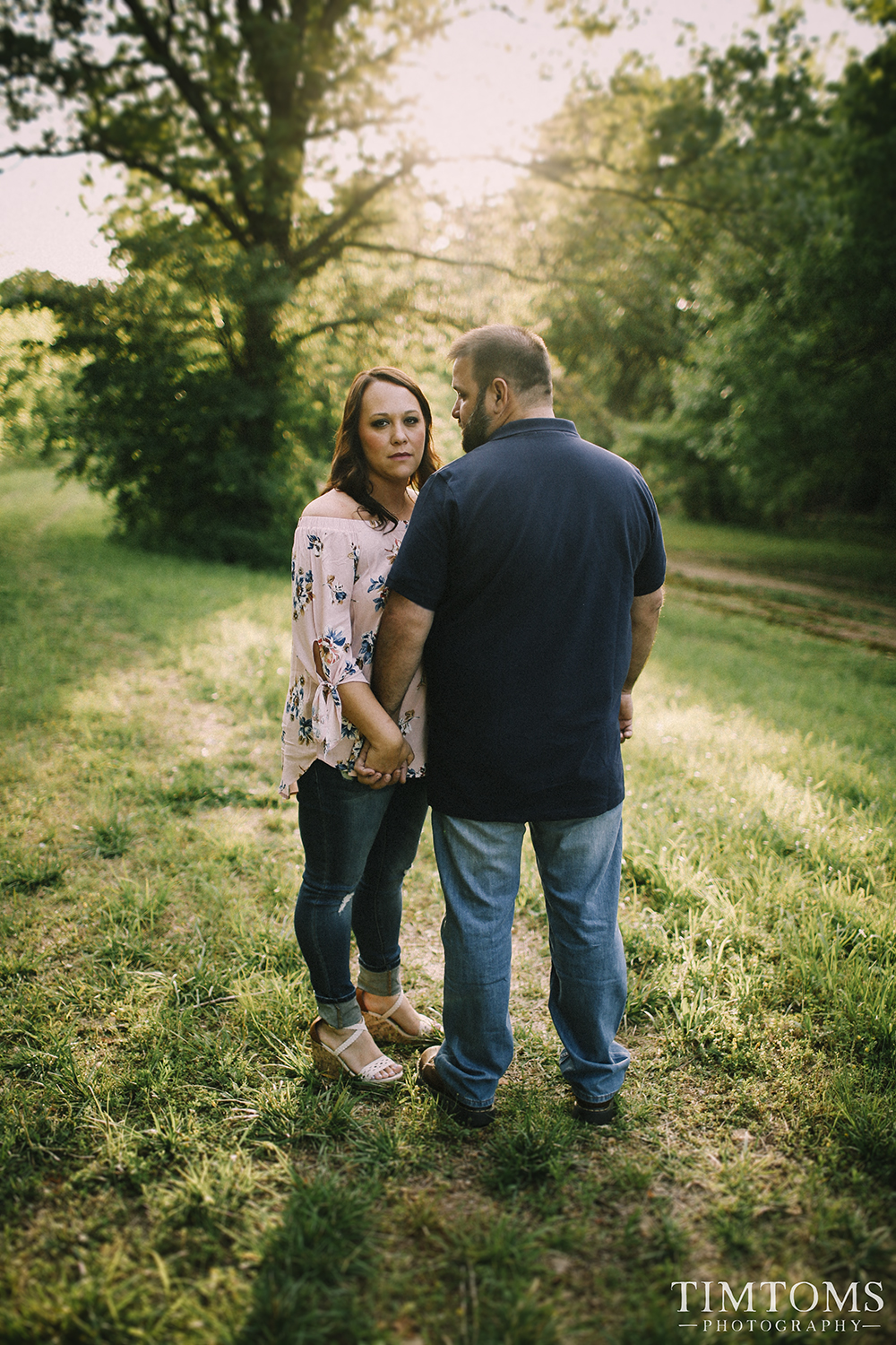 BENTONVILLE WEDDING PHOTOGRAPHER