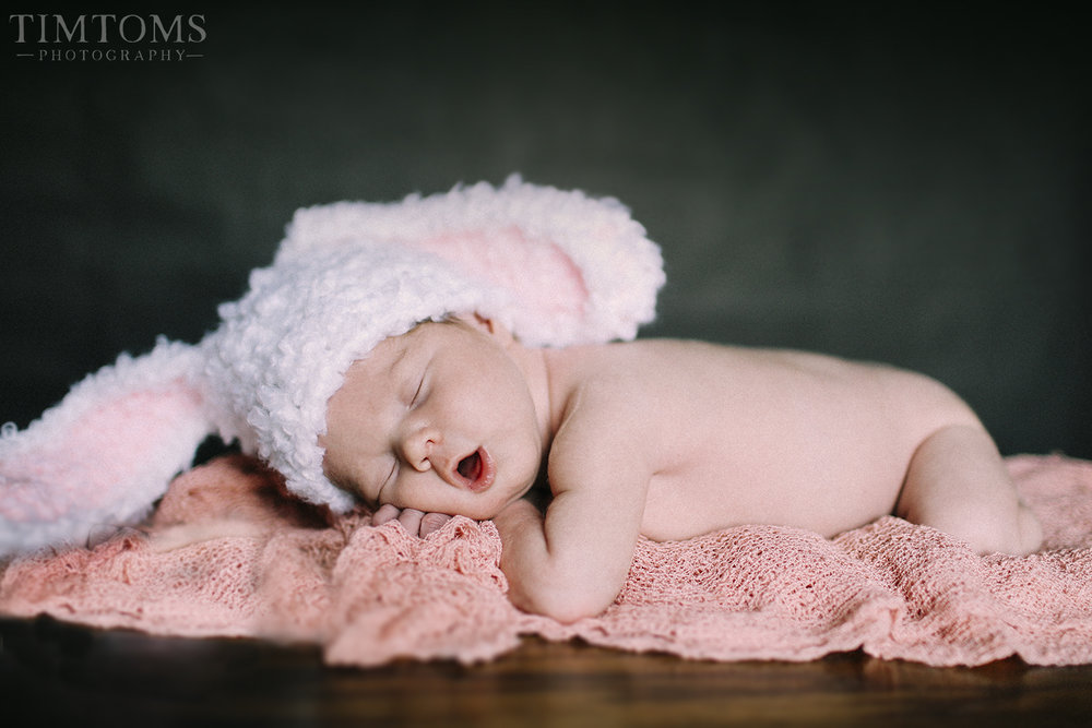 Newborn Photography Joplin