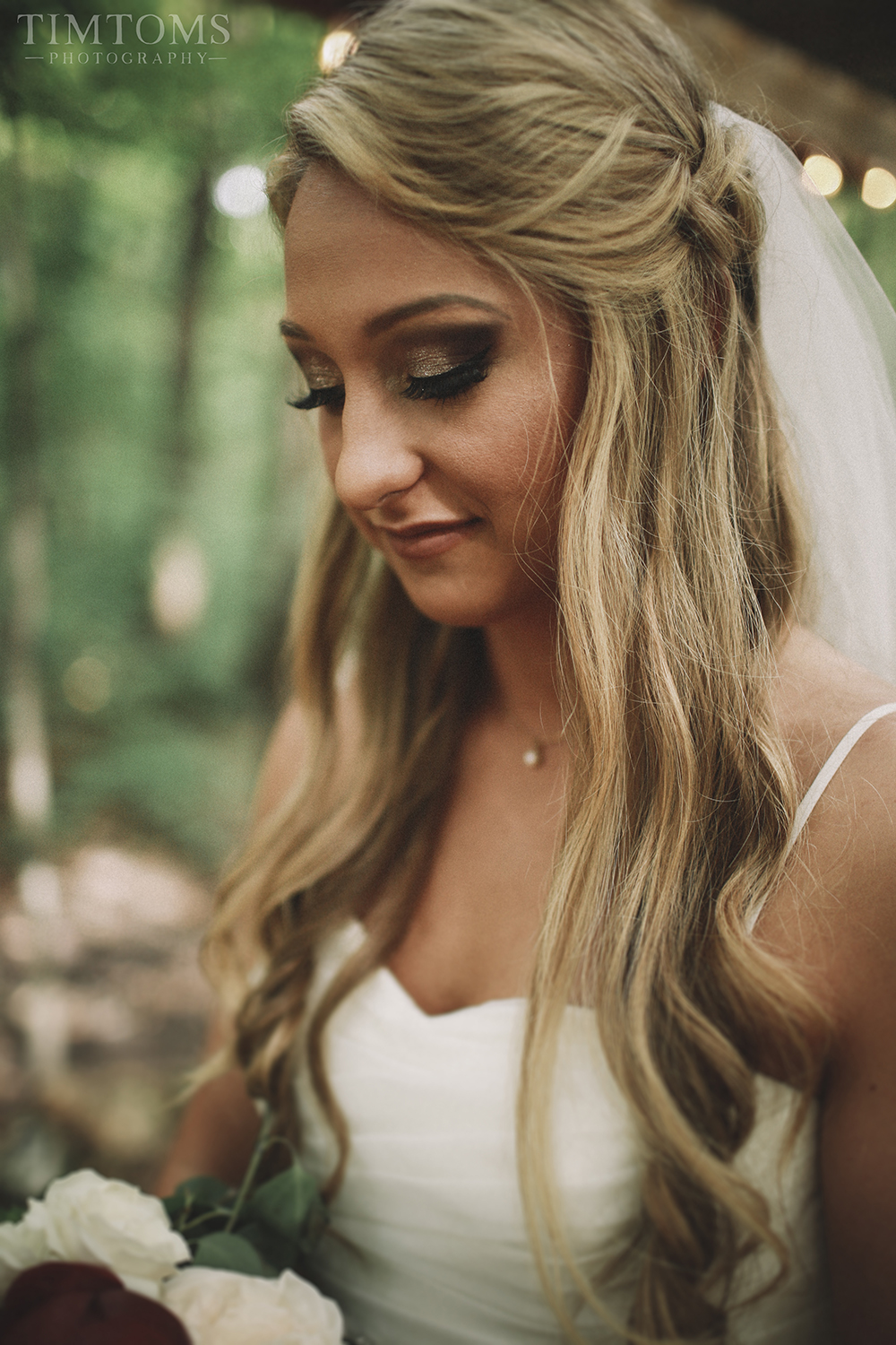 Rustic Oaks Wedding Oklahoma