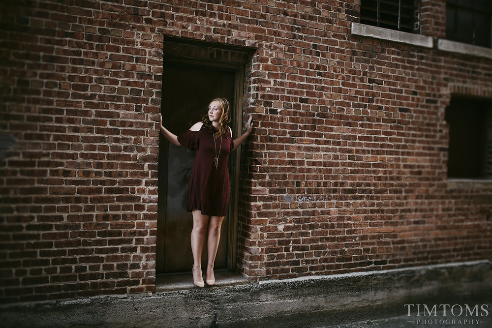 Senior Picture Photographer Joplin Missouri