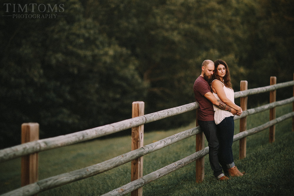 Wedding Photographer Springfield Missouri