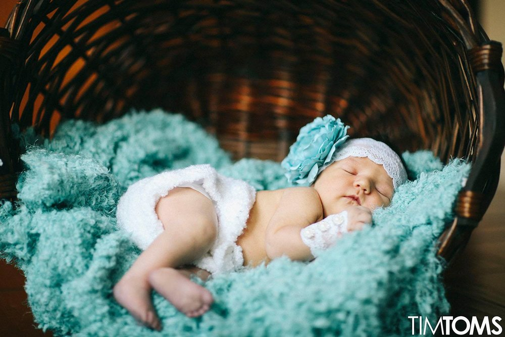 Newborn photography Joplin mo