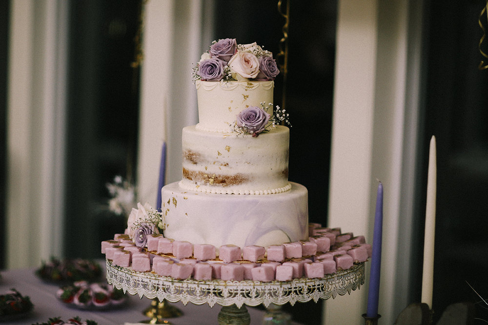 northwest arkansas wedding cake