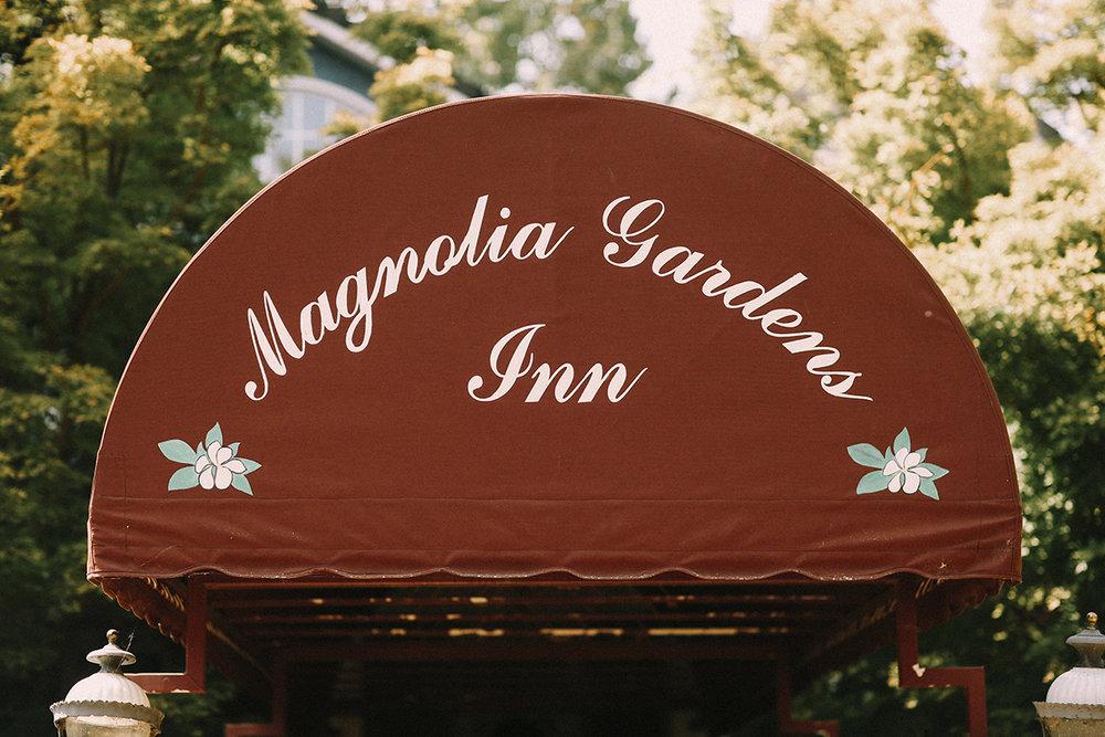 Magnolia Gardens Springdale Arkansas
