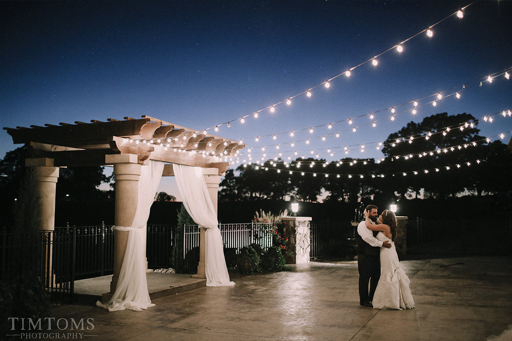 Amadeus Ranch Wedding