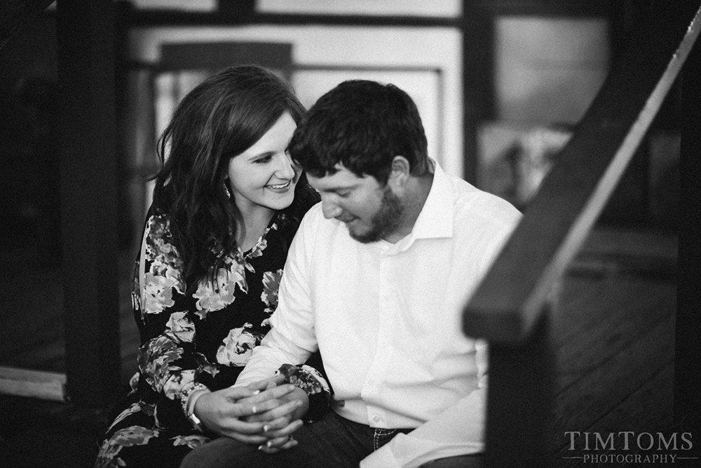engagement photography joplin missouri
