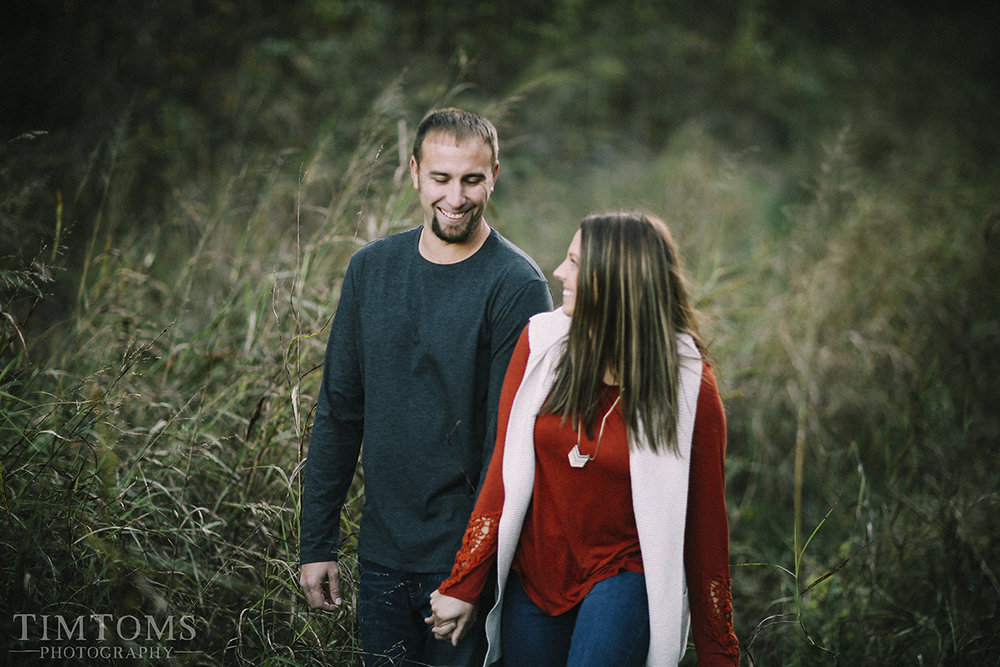 Joplin Engagement Photographer Wedding Photography