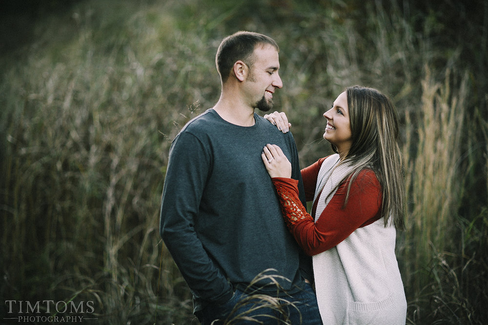 Northwest Arkansas Engagement Photographer Wedding Photography