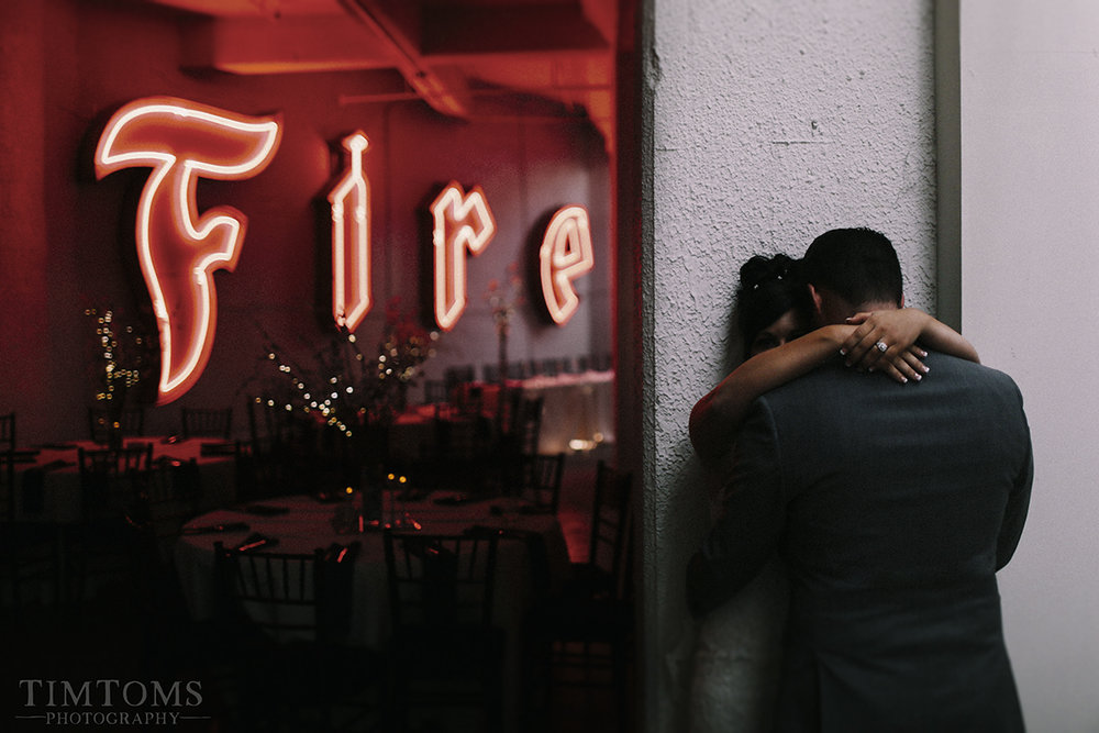 firestone building wedding urban event space kansas city
