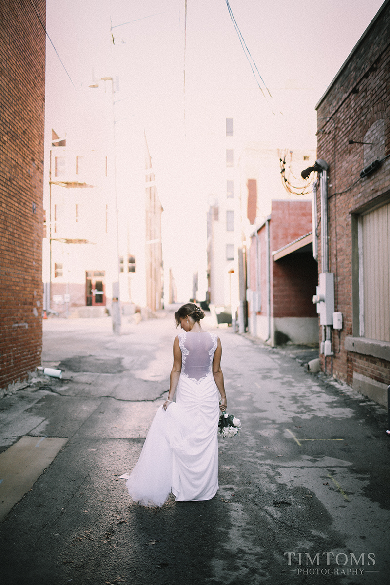wedding photograph fayetteville arkansas