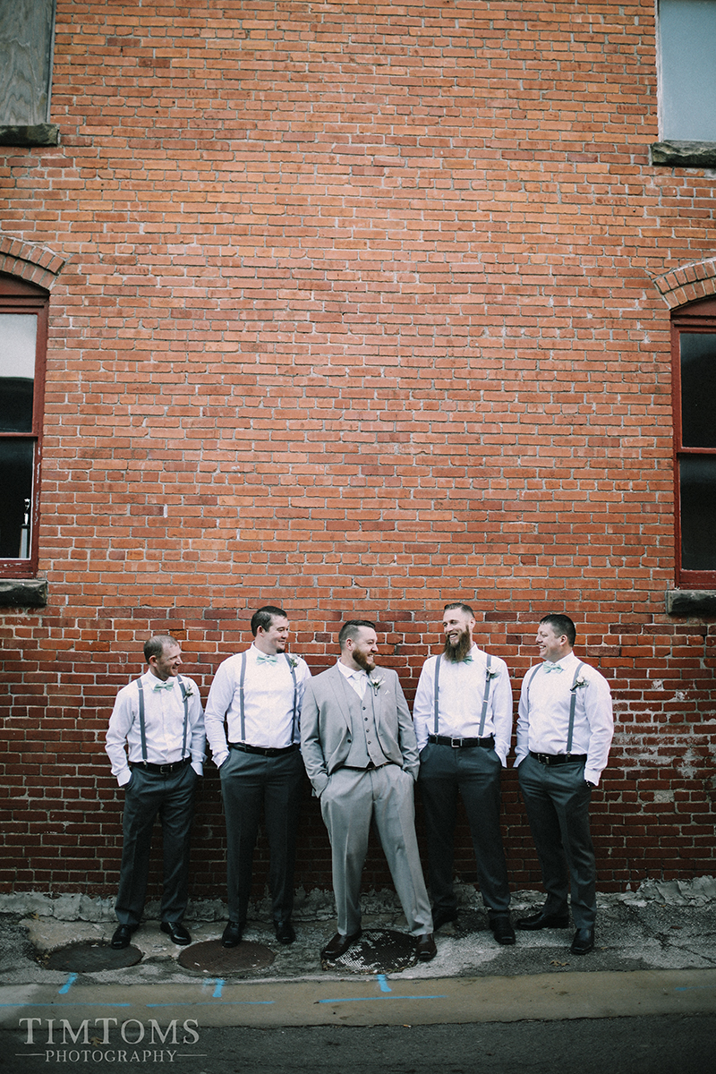 wedding photographer joplin missouri