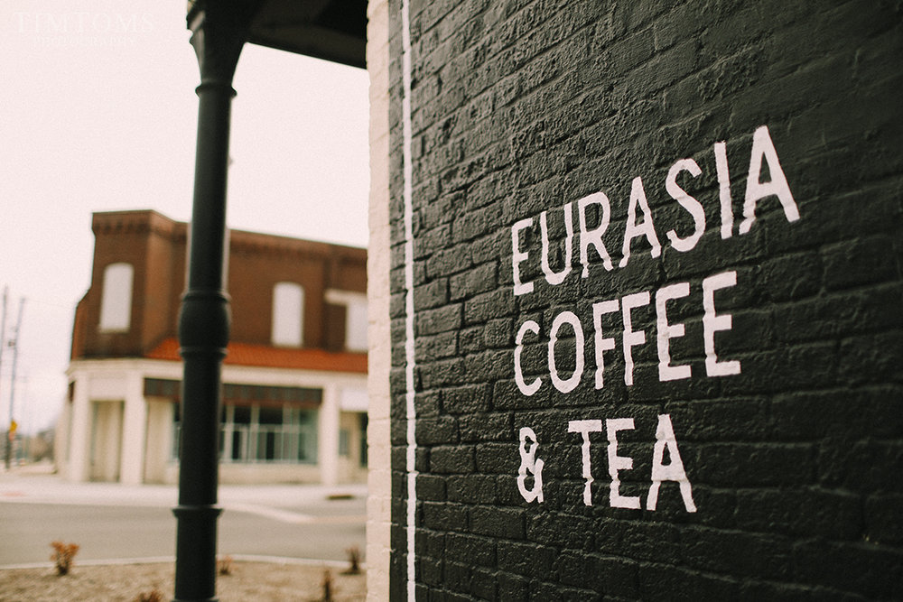 eurasia coffee tea engagement springfield missouri