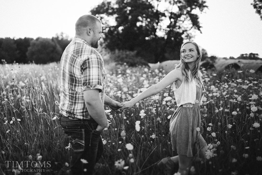 engagement wedding photographer joplin missouri