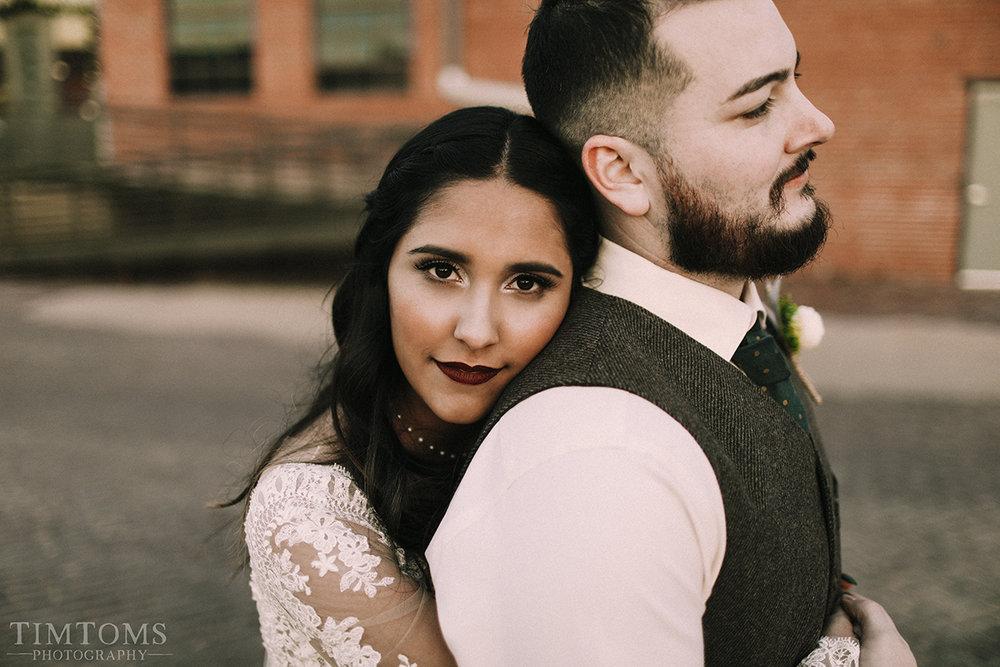 wichita kansas the hudson wedding venue photographer
