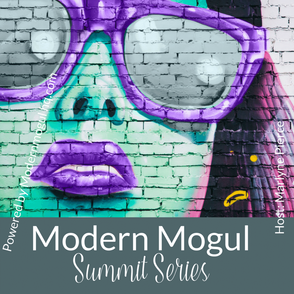 Modern Mogul Podcast