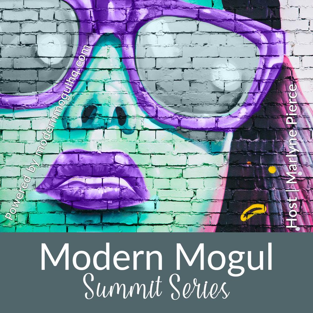 Modern Mogul Podcast