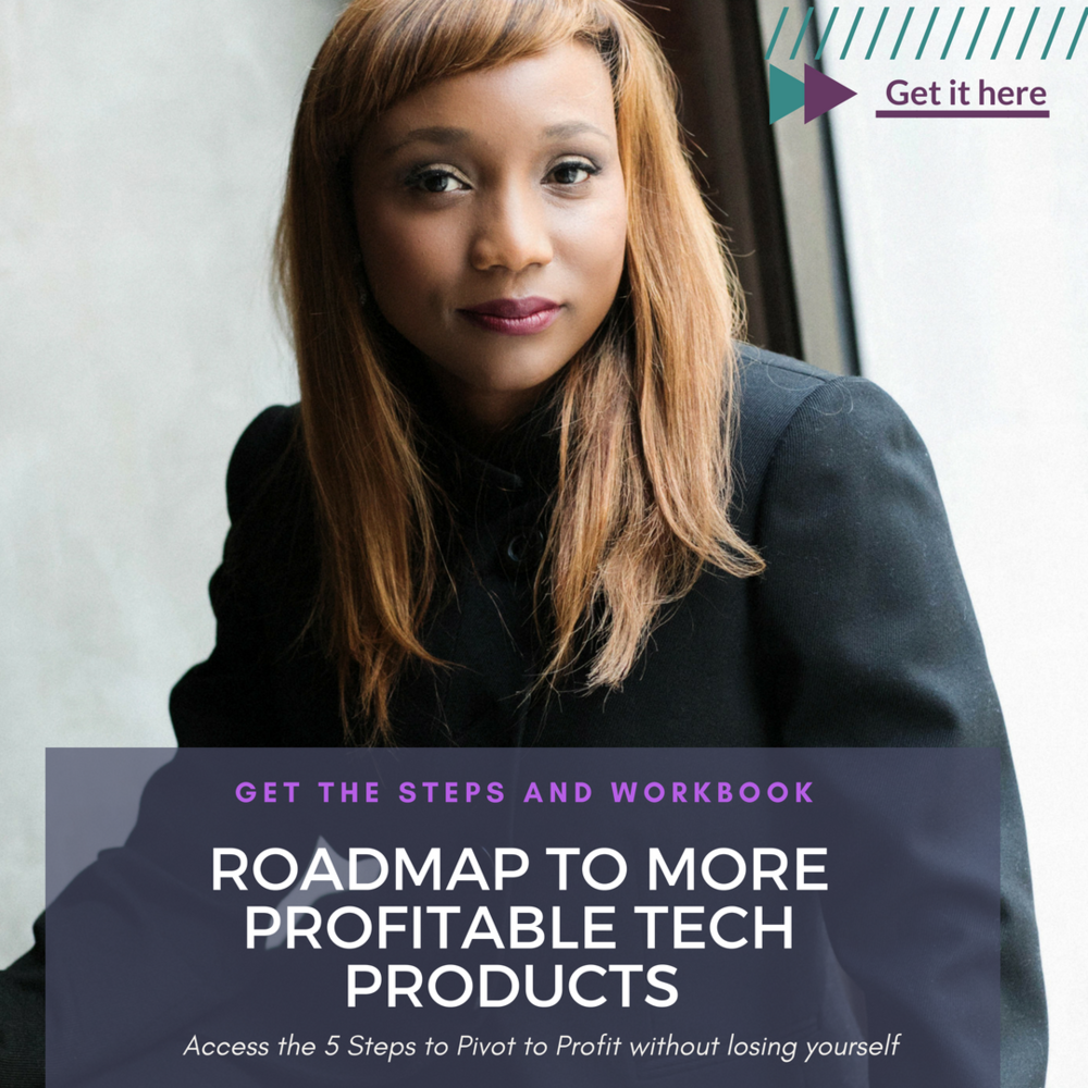 Roadmap to Profitable Products