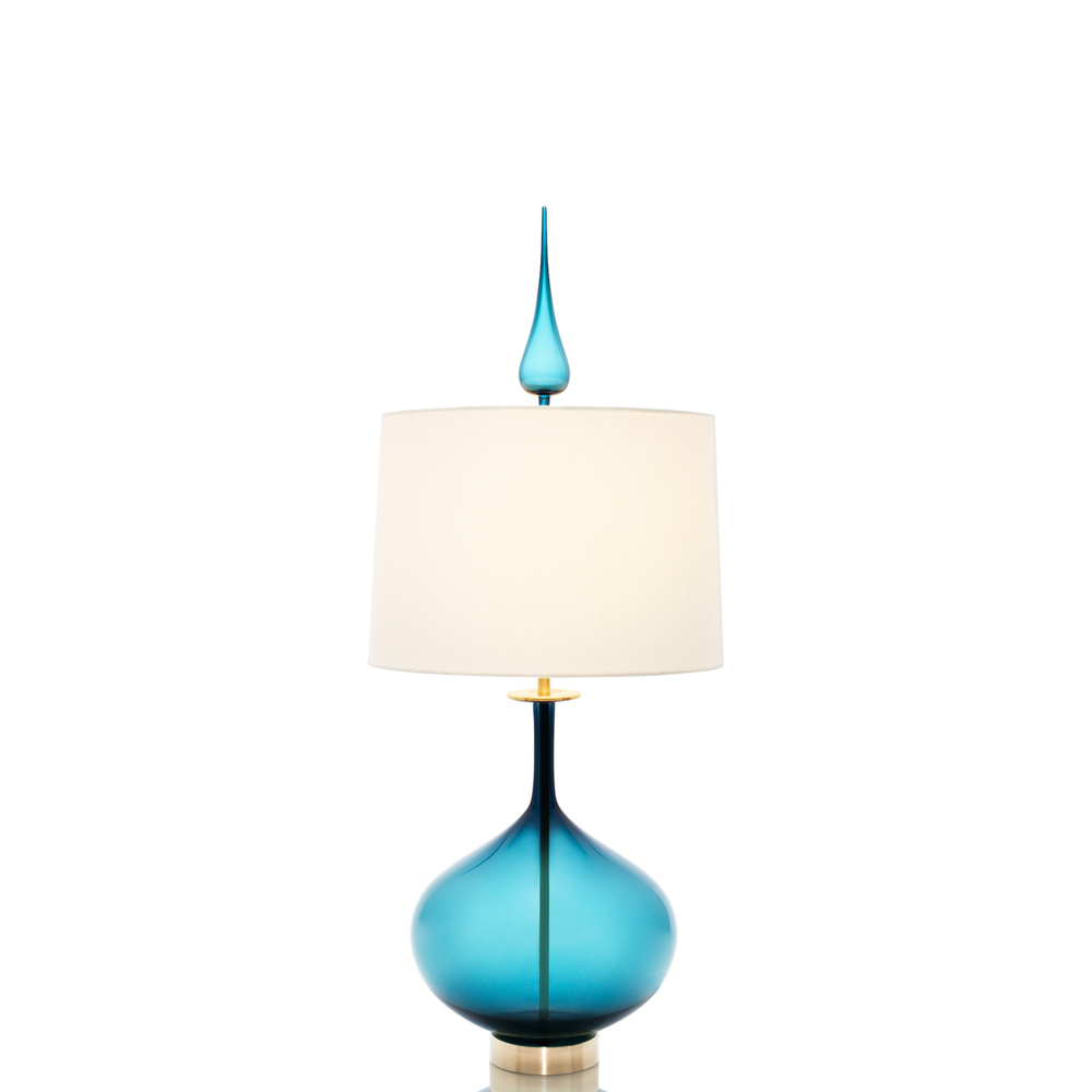EDEN TABLE LAMP  PLEASE CONTACT US